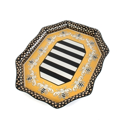 Mackenzie-Childs Queen Bee Tray