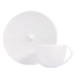 Bernardaud Bulle After Dinner Saucer Only