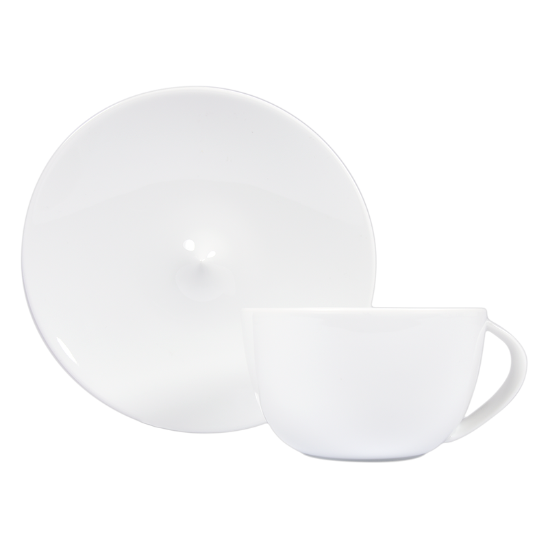 Bernardaud Bulle Tea Saucer Only