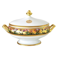 Bernardaud Limoges Heloise Soup Tureen