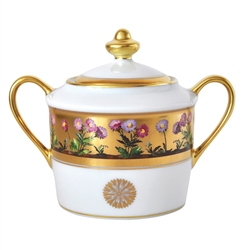 Bernardaud Limoges Heloise Sugar Bowl