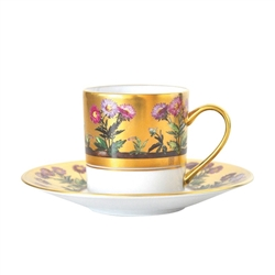 Bernardaud Limoges Heloise After Dinner Cup Only