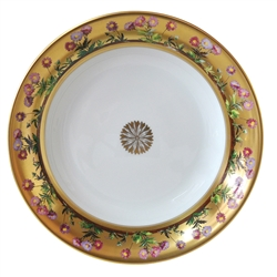 Bernardaud Limoges Heloise Open Vegetable Dish