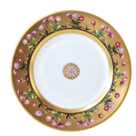 Bernardaud Limoges Heloise Bread & Butter Plate
