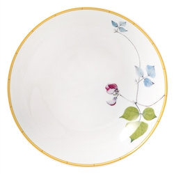 Bernardaud Limoges Jardin Indien Open Vegetable Dish