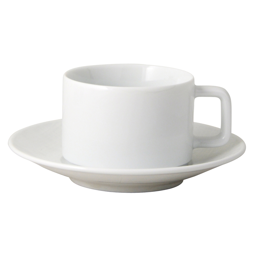 Bernardaud Organza Tea Saucer Only