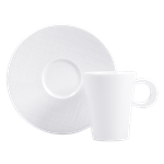 Bernardaud Organza After Dinner Coffee Cup Only