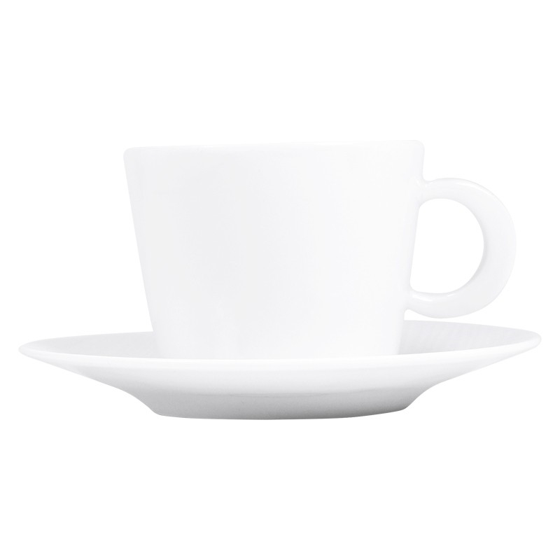 Bernardaud Organza Tea Cup Only