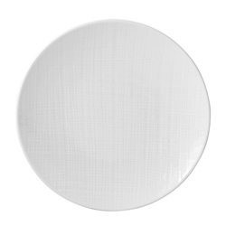 Bernardaud Organza Coupe Bread & Butter Plate