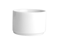 Bernardaud Organza Sugar Bowl