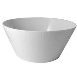 Bernardaud Organza Salad Bowl