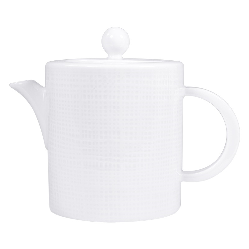 Bernardaud Organza Hot Beverage Server