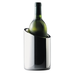 Nambe Tilt Wine Chiller - 7 In
