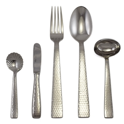 Ricci Argentieri Martello 5 Pc. Hostess Set