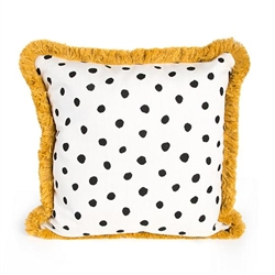 MacKenzie-Childs Courtyard Outdoor Throw Pillow