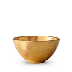 L'Objet Alchimie Gold Cereal Bowl