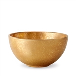 L'Objet Alchimie Gold Bowl - Large