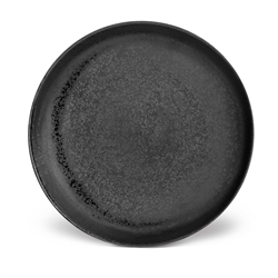 L'Objet Alchimie Black Coupe Bowl - Medium