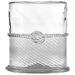 Juliska Graham Double Old Fashioned Clear