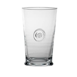 Juliska Berry and Thread Highball Glass