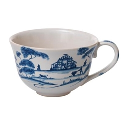 Juliska Country Estate Tea/Coffee Cup Delft Blue