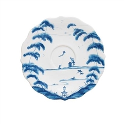 Juliska Country Estate Saucer Delft Blue