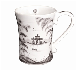Juliska Country Estate Mug Flint Sporting