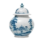 Juliska Country Estate Medium Lidded Ginger Jar