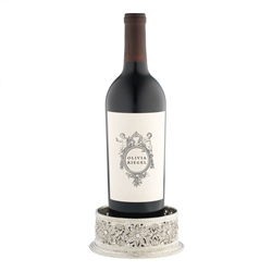 Olivia Riegel Windsor 4'' Pillar Wine Coaster