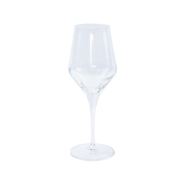 Vietri Contessa Clear Wine Glass - CTA-CL8820