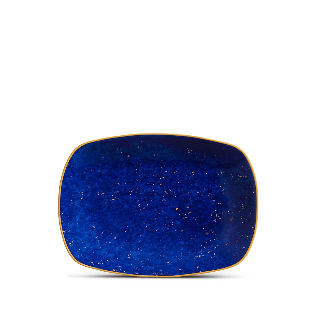 L'Objet Lapis Rectangular Tray - Small