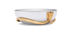L'Objet Deco Leaves Bowl - Medium
