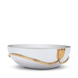 L'Objet Deco Leaves Bowl - Large