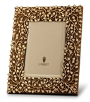 L'objet Lorel Gold Photo Frame 8x10