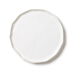 Vietri Forma Cloud Small Round Platter/Charger