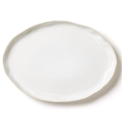 Vietri Forma Cloud Large Oval Platter