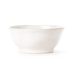 Vietri Forma Cloud Medium Serving Bowl