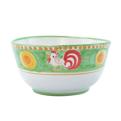 Vietri Campagna Gallina Deep Serving Bowl - GNA-1042