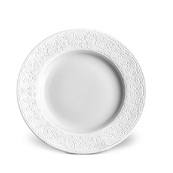L'Objet Han White Bread and Butter Plate