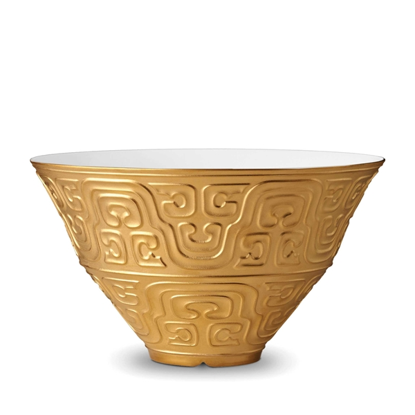 L'Objet Han Gold Bowl - Large