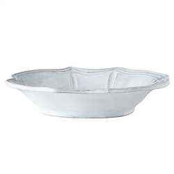 Vietri Incanto Baroque Pasta/Soup Bowl