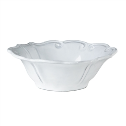 Vietri Incanto Baroque Cereal Bowl