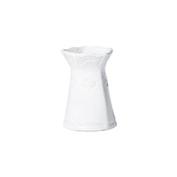 Vietri Incanto Lace Small Vase - Gift Boxed