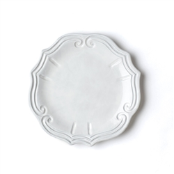 Vietri Incanto Baroque European Dinner Plate
