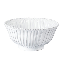 Vietri Incanto Stripe Medium Serving Bowl