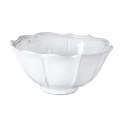 Vietri Incanto Baroque Medium Serving Bowl