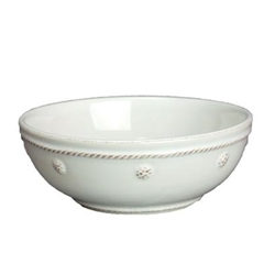 Juliska Berry and Thread Small Coupe Bowl Whitewash