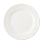 Juliska Le Panier Whitewash Dinner Plate