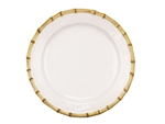 Juliska Classic Bamboo Dinner Plate Natural