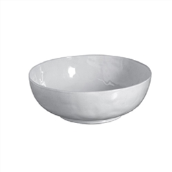 Juliska Quotidien Large Serving Bowl White Truffle